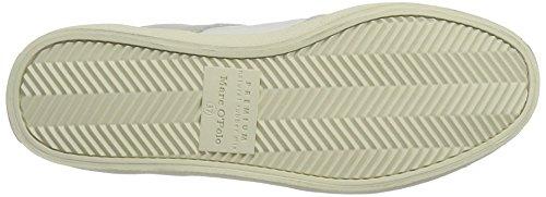 Marc O'Polo 70213903501300 Sneaker - Zapatillas Mujer Gris (Stone)