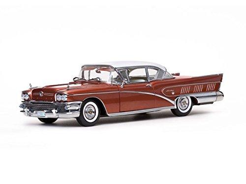 1958 Buick - 3
