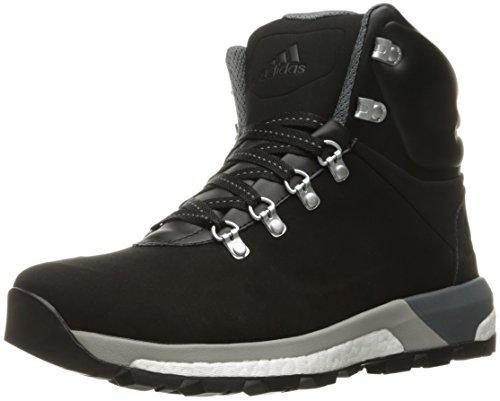 adidas outdoor Mens CW pathmaker Hiking Boot Black/Vista Grey/Mid Grey
