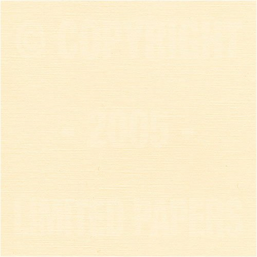 Mohawk Natural - Mohawk Via Linen Writing Paper Natural Shade Watermarked, 24 lb 8.5 x 11 Inches, 500 Sheets/Ream (Sold as 1 Ream) (143580)