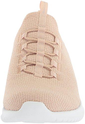 Skechers Da Donna Ultra Flex Sneaker Taupe