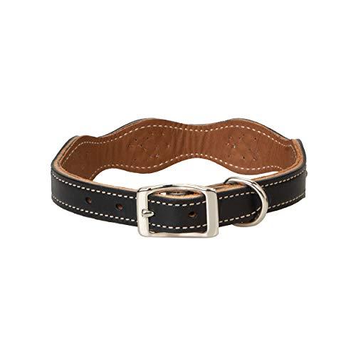 Weaver Pet Midnight Blossom Dog Collar