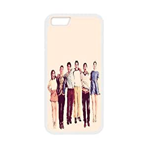 """Hjqi - DIY Teen Wolf Cover Case, Teen Wolf Customized Case for iPhone6 Plus 5.5"""""""
