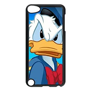 WEUKK Donald Duck iPod Touch 5 cases, diy case for iPod Touch 5 Donald Duck, diy Donald Duck phone case