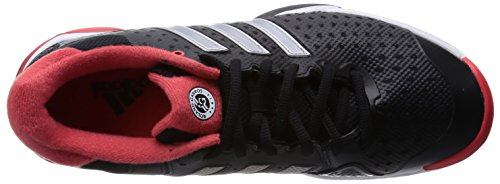 SS15 Team De Adidas Black Barricade Chaussure Tennis 4 WYxR5RvA