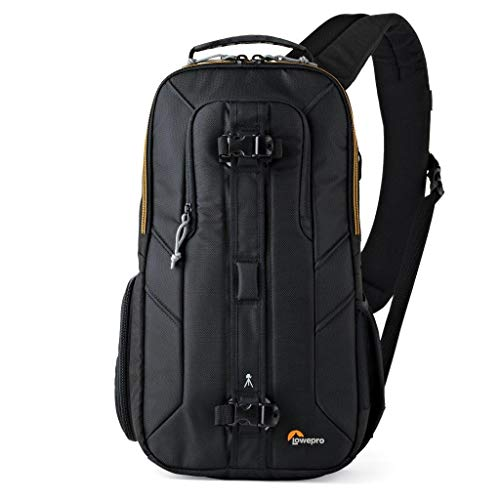 Lowepro Slingshot Edge 250 AW - A Secure, Slim, Smart and Pr