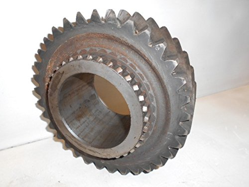 PINION GEAR - 4TH & 7TH SPEED