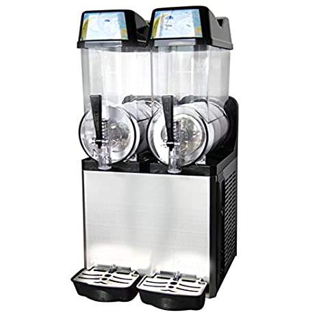 Amazon.com: Slush Machine- Dispensador de champú y bebida ...