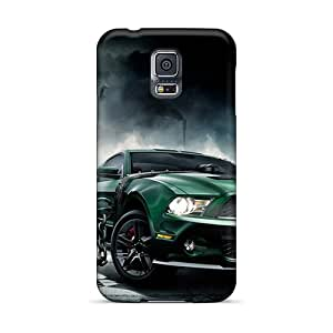 Durable Cases For The Galaxy S5 Accept Customized
