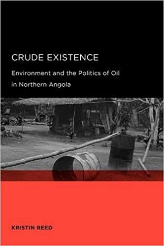 Amazon crude existence environment and the politics of oil in amazon crude existence environment and the politics of oil in northern angola global area and international archive 9780520258228 kristin reed fandeluxe Gallery