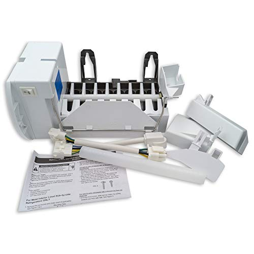 Supplying Demand WR30X10093 Refrigerator