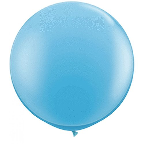 Koyal Wholesale Round Latex Giant Balloon (Pack of