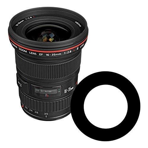 Ikelite Anti-Reflection Ring for Canon 16-35mm f/2.8 II USM Lens [923.04]   B01MUEU3X2