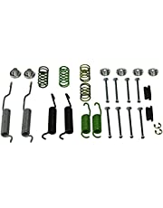 Carlson Quality Brake Parts H7017 Brake Combination Kit