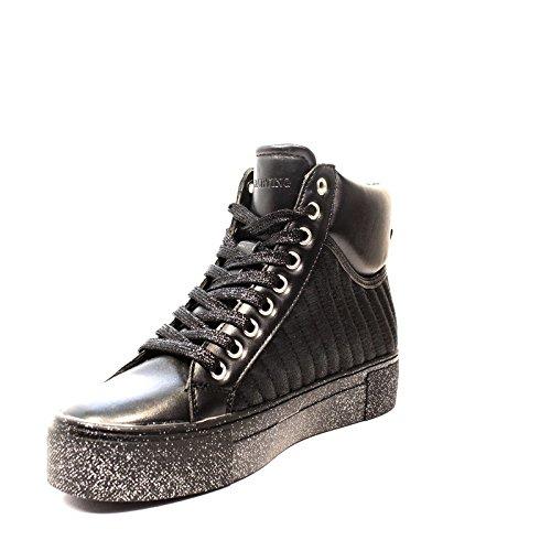 Hiver Nouvelle Plaisance 621 2017 Collection Gloire De 172 962 Automne 2018 Noir Marina W 14 Lacées Sneaker PwCqOx5A5