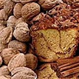My Grandma CWLGCL Large- 10 in.- 3.1 lbs Lower Fat Cinnamon Walnut Coffee Cake Coffee Cake