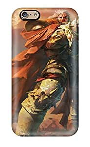 Awesome Sword Fantasy Flip Case With Fashion Design For Iphone 6