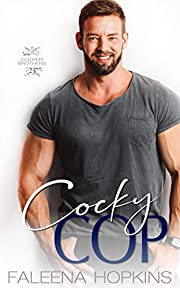 Cocky Cop: Wyatt Cocker (Cocker Brothers Book 23)