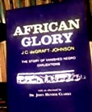 African Glory, Degraft-Johnson, J. C., 0933121024