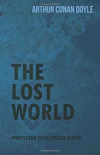 The Lost World Book Pdf