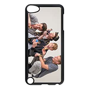 iPod Touch 5 Case Black Rixton