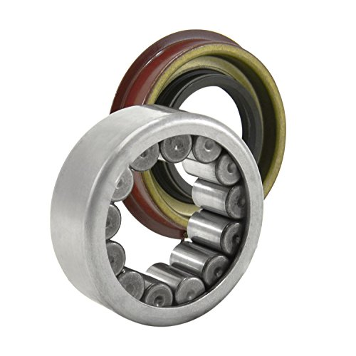 (Yukon Gear 2.800 Inch AK C10 Gm 7.5/8.0/8.5/8.6 Inch Rear Axle Bearing And Seal Kit)