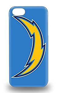 NFL San Diego Chargers Logo Feeling Iphone 5/5s On Your Style Birthday Gift Cover 3D PC Soft Case ( Custom Picture iPhone 6, iPhone 6 PLUS, iPhone 5, iPhone 5S, iPhone 5C, iPhone 4, iPhone 4S,Galaxy S6,Galaxy S5,Galaxy S4,Galaxy S3,Note 3,iPad Mini-Mini 2,iPad Air )