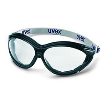 Uvex 9188121Schutzbrille heEmOQ