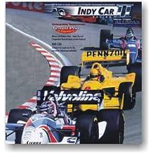 IndyCar Racing II