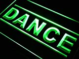 ADVPRO Dance School Lure Display LED Neon Sign