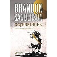 Oathbringer: Fırtınaışığı Arşivi Üçüncü Roman