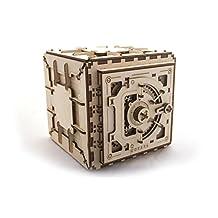 UGEARS Safe Mechanical 3d Puzzle