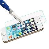 Mr.Shield-[3-PACK] Designed For iPhone SE