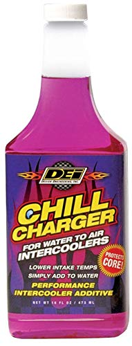 (Design Engineering 040208 Chill Charger Water-to-Air Intercooler Additive, 16 oz.)