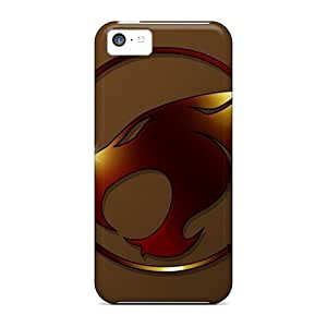 Fashionable Style Case Cover Skin For Iphone 5c- Thundercats