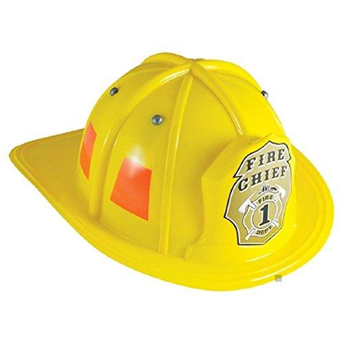 Cutie Rag Doll Costumes (Firefighter Helmet Kids Fireman Costume Hat Fancy Dress Up)