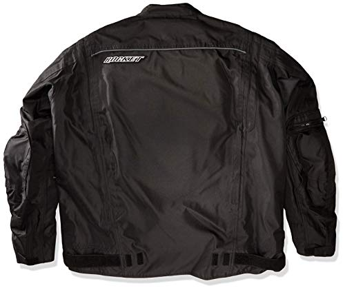 Buy textile motorcycle jacket xxl