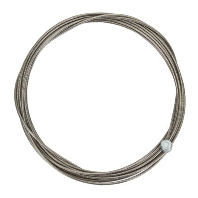 CABLE BRAKE CLK WIRE SS 1.5x1810 RD SINGLE