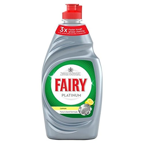 fairy dishwashing liquid - 7