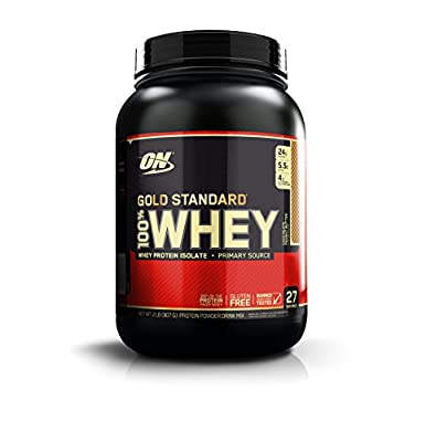 by Optimum Nutrition (5971)  Buy new: $29.99 4 used & newfrom$29.99