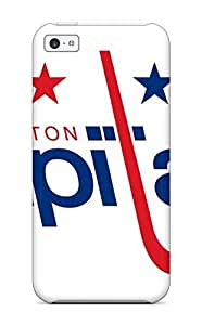 [aRyuHIY5579ywLXU]premium Phone Case For Iphone 4s/ Washington Capitals Hockey Nhl (49) Tpu Case Cover