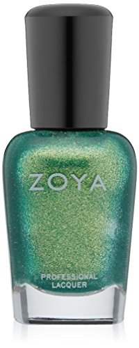 ZOYA Nail Polish, Apple, 0.5 Fluid Ounce