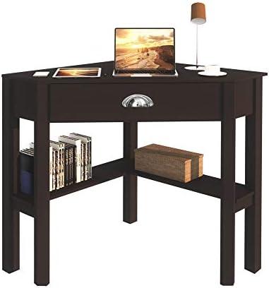 Computer Corner Desk