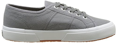 grigio Grey Sm38 Classic Superga Adult Bass Mixed Cotu 2750 Sage 0q0wxaUf