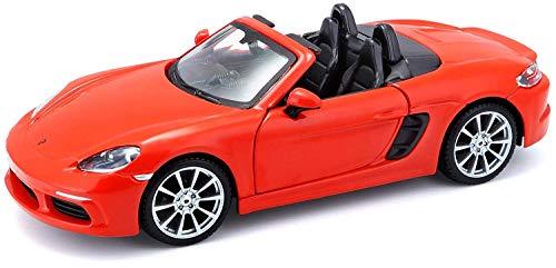 (1:24 Porsche 718 Boxster)