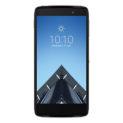Alcatel Idol 4S Unlocked 4G LTE Android Smartphone by Alcatel