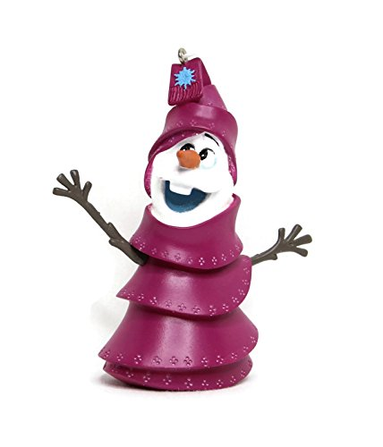 Frozen Christmas Ornaments | Disney\'s Frozen Gifts