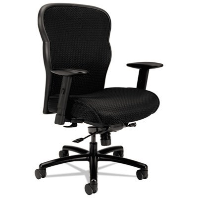 VL705-Series-Big-Tall-Mesh-Chair-Mesh-BackFabric-Seat-Black