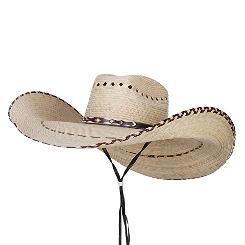 6d9beedf0 We Analyzed 4,818 Reviews To Find THE BEST Straw Hats For Men Wide Brim