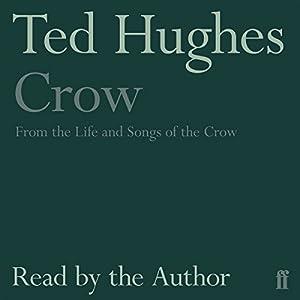 Crow Audiobook